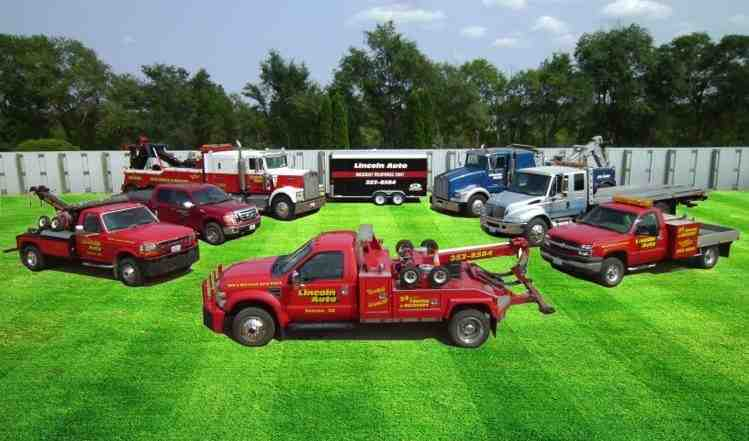 24 Hour Towing Huron SD